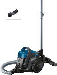 Прахосмукачка Bosch BGS05A220 Vacuum Cleaner 700 W Bagless