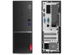 Lenovo V530s SFF Intel Pentium Gold G5420 (3.8GHz, 4MB), 4GB DDR4 2400MHz, 1TB HDD 7200rpm, Intel UHD Graphics 610, Slim DVD Rambo, 7 in 1 Card reader, USB KB BUL, USB Mouse, DOS