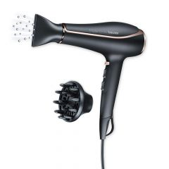Сешоар Beurer HC 80 Hair dryer 2 200 W triple ionic function