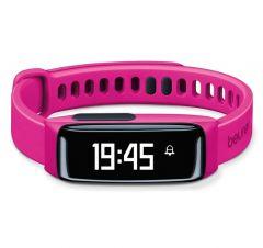 Фитнес гривна Beurer AS 81 Activity sensor pink Bluetooth sleep