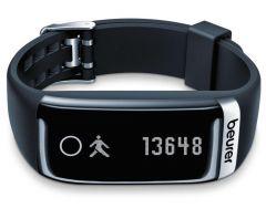 Фитнес гривна Beurer AS 87 Activity sensor Bluetooth