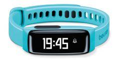 Фитнес гривна Beurer AS 81 Activity sensor turquois Bluetooth