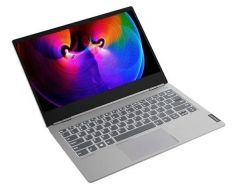 """Lenovo ThinkBook 13s Intel Core i5-10210U (1.6GHz up to 4.2GHz, 6MB), 8GB DDR4 2666MHz, 512GB SSD, 13.3"""" FHD (1920x1080) IPS, AG, Intel UHD Graphics, WLAN ac, BT, 720p Cam, Mineral Grey, KB Backlit, FPR, 4 cell, Win 10 Pro, 2Y"""