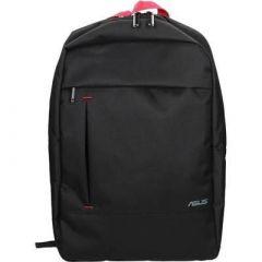Asus Nerus Backpack , 16'', Black