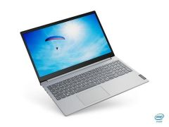 """Lenovo ThinkBook 15 G2 Intel Core i5-1135G7 (2.4GHz up to 4.2GHz,8MB), 8GB DDR4 2666MHz, 256GB SSD, 15.6"""" FHD (1920x1080) 300 nits IPS, AG, Intel UHD Graphics, WLAN ac, BT, 720p Cam, Mineral Grey, KB Backlit, FPR, 3 cell, DOS,12Y"""