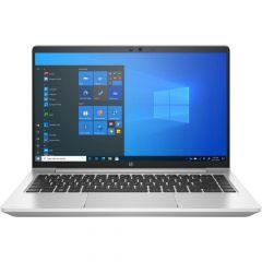 "HP ProBook 640 G8, Core i5-1135G7(2.4Ghz, up to 4.2GHz/8MB/4C), 14"" FHD UWVA AG IPS + WebCam, 16GB 3200Mhz 1DIMM, 512GB PCIe NVMe SSD, WiFi 6AX201 + Bluetooth 5, FPR, Smart Card Reader, Backlit Kbd, 3C Long Life Batt, Win 10 Pro 64bit"
