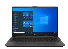 "HP 250 G8 Dark Ash Silver, Pentium N5030(1.1Ghz, up to 3.1Ghz/4MB/4C), 15.6"" FHD AG + WebCam, 8GB 2400Mhz 1DIMM, 256GB SSD, No Optic, WiFi a/c + BT, 3C Long Life Batt, Free DOS"