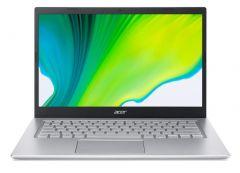 "Acer Aspire 5, A514-54-532U, Core i5-1135G7 (2.40GHz up to 4.2GHz), 14"" FHD IPS, 2*4GB DDR4, 512GB PCIe NVMe SSD, Intel UMA, HD Cam., KB Backlight, Linux, Black"