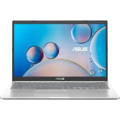 Asus X515MA-WBC11,Intel Celeron N4020 (4M Cache, up to 2.8 GHz), 15.6`` FHD(1920x1080), DDR4 8GB,256G PCIEG3 SSD, TPM, Without OS, Silver