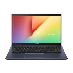 """Asus VivoBook 14 X413JA-WB311T, Intel Core i3-1005G1(4M Cache, up to 3.4 GHz), 14"""" FHD IPS, (1920x1080)AG, DDR4 8GB(ON BD.), SSD 256G PCIE G3X2(1 slot free), TPM, Win 10 64 bit, Black, US KBD"""