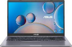 "ASUS Лаптоп X515JA-BQ301T - 15.6"" FHD AG, Intel i3-1005G1 (Up to 3.4Ghz, 4 MB), 4GB DDR4 RAM, 256GB M.2 PCle NVMe, Windows 10 Home, Сив"
