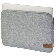 "Универсален калъф за лаптоп HAMA Jersey, до 40 см  (15.6""), Сив"