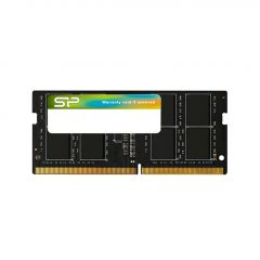 Памет Silicon Power 16GB SODIMM DDR4 PC4-25600 3200MHz CL22 SP016GBSFU320F02
