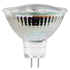 LED крушка XAVAX 112513, 12V, 3W, GU5.3, MR16, 3000K, bulb
