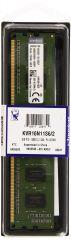 Памет KINGSTON 2GB DIMM, DDR3, 1600MHz, CL11, 1.5V