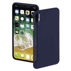 Гръб HAMA Ultra Slim за Apple iPhone X, тъмно син