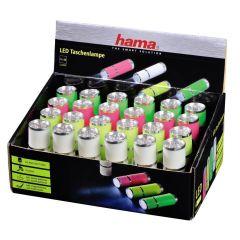 Фенер HAMA FL-40, 24 броя в кутия