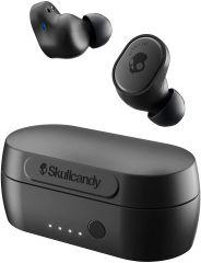 Блутут слушалки Skullcandy Sesh Evo True Wireless, Черен
