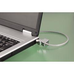 Заключващо устройство за лаптоп HAMA Light 86516, 180 cm