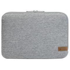"Универсален калъф за лаптоп HAMA Jersey, до 34 см  (13.3""), Сив"