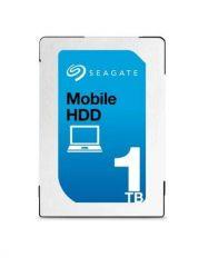 Хард диск за лаптоп SEAGATE, 1 TB, 128MB, SATA3, ST1000LM035