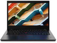 "Лаптоп Lenovo TP L14 G1/ Intel Pentium Gold 6405U, 14"" FHD Touch 1920x1080, DDR4 4GB, 128GB SSD, WiFi, BT, Win10 Pro Edu"