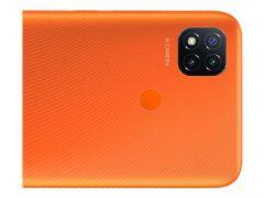 XIAOMI Redmi 9C NFC 3+64 EEA Sunrise Orange - MZB07W0EU