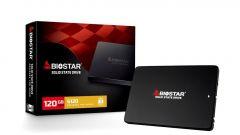 "Solid State Drive Biostar S120 120GB, 2.5"" SATA 3"