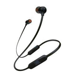 Блутут слушалки JBL T110BT, Черен