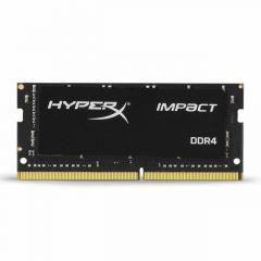 Памет HyperX IMPACT 32GB SODIMM DDR4 PC4-21300 2666MHz CL16 HX426S16IB/32