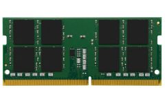 Памет Kingston 16GB, SODIMM, DDR4, PC4-25600, 3200MHz, CL22 KVR32S22D8/16