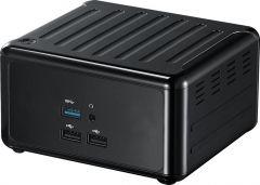 Комп.система ASRock 4X4 BOX-R1000M, AMD Ryzen R1606G, NO HDD/RAM