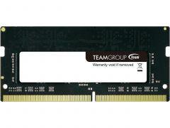 Памет Team Group Elite DDR4 SO-DIMM 8GB 2666MHz CL19-19-19-43 1.2V TED48G2666C19-S01
