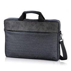 """Чанта за лаптоп HAMA Tayrona, 34 cm (13.3""""), тъмно сив"""