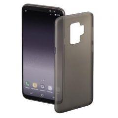 Гръб HAMA Ultra Slim за Samsung Galaxy S9+, черен