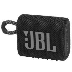 Блутут колонка JBL GO 3 Черен