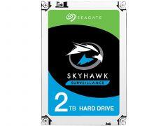 Хард диск SEAGATE SkyHawk ST2000VX008, 2TB, 64MB Cache, SATA 6.0Gb/s