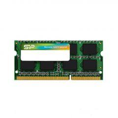 Памет Silicon Power 8GB SODIMM DDR3L PC4-12800 1600MHz CL11 SP008GLSTU160N02
