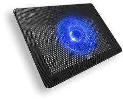 Охладител за лаптоп Cooler Master Notepal L2 Blue Led, MNW-SWTS-14FN-R1