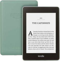 "eBook четец Kindle Paperwhite 6"", 32GB, 7 генерация, 2018, Зелена"