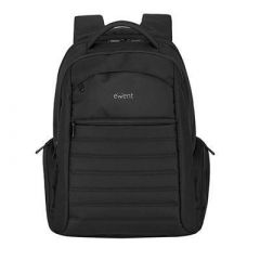 Раница за лаптоп Ewent  EW2528, до 17.3 inch, Черен