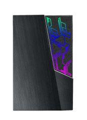 Външен хард диск Asus FX HDD 1TB USB3.1 Gen1 256-bit AES Encryption Aura Sync RGB
