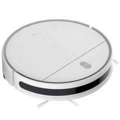 Прахосмукачка робот с моп Xiaomi Mi Robot Vacuum Mop Essential, SKV4136GL, Бяла