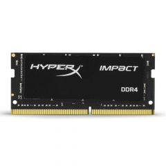 Памет HyperX IMPACT 8GB SODIMM DDR4 PC4-21300 2666MHz CL15 HX426S15IB2/8