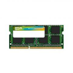 Памет Silicon Power 4GB SODIMM DDR3 PC4-12800 1600MHz CL11 SP004GBSTU160N02