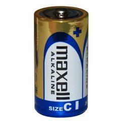 Алкална батерия MAXELL LR-14 /2 бр. в опаковка/ 1.5V
