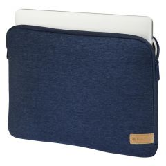 "Универсален калъф за лаптоп HAMA Jersey, до 40 см  (15.6""), Син"