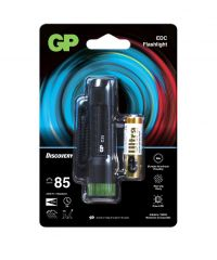 Фенер GP BATTERIES C31, LED 85 лумена CREE Discovery Outdoor