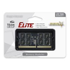 Памет Team Group Elite DDR4 SO-DIMM 4GB 2666MHz CL19-19-19-43 1.2V