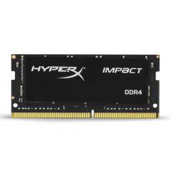 Памет HyperX IMPACT 8GB SODIMM DDR4 PC4-25600 3200MHz CL20 HX432S20IB2/8